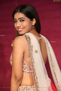 Rittika Chakraborty at KIMS LivLife Centre Anniversary