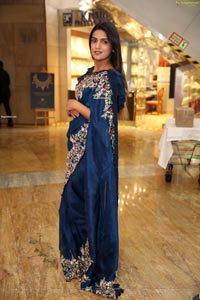 Ritu Biradar at Hi-Life Lifestyle Exhibition