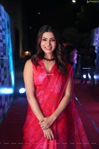 Samantha Akkineni at Jaanu Pre-Release Event