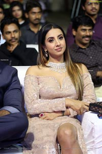 Sanjjanaa Galrani at Aha Media OTT Platform Launch