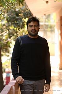 Sekhar Chandra