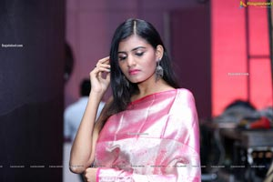 Sindhu at KIMS LivLife Centre Anniversary