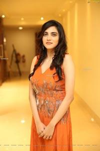 Sita Narayan at D'sire Exhibition