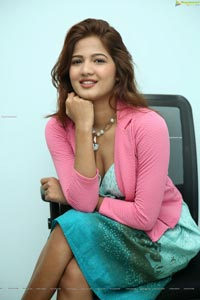 Sravani Nikki HD Photos