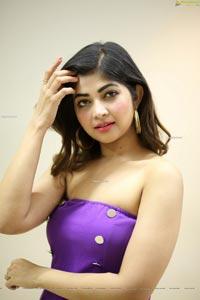 Srijita Ghosh at www.Meenabazar Press Meet