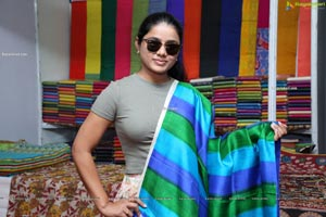Sumaya Choco at National Silk Expo 2020