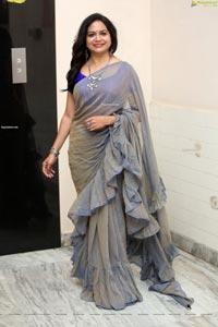 Singer Sunitha, 30 Rojullo Preminchadam Ela, Sunitha Stills