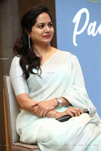 Sunitha at Align Joy's Interactive Session