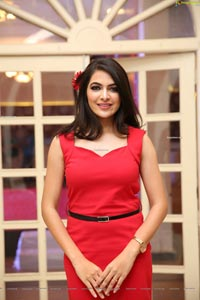 Supraja Reddy at Country Club Billionaire 2020 Launch