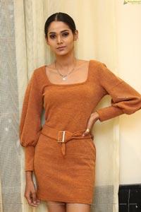 Sushmitha Raj HD Photos