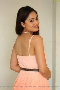 Tridha Choudhury at AOAO Press Meet