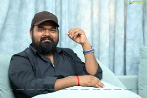 Venky kudumula at Bheeshma Interview