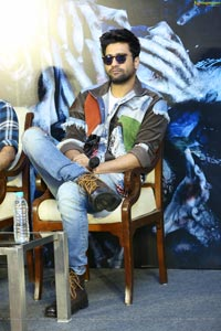 Vicky Kaushal at Bhoot Part One Movie Press Meet
