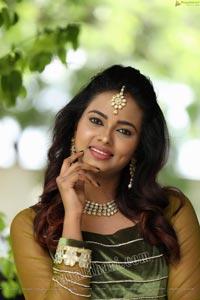 Chandana Koppisetty Ragalahari Exclusive Photo Shoot