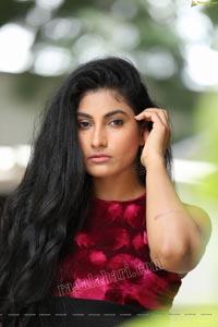 Saafi Kaur Ragalahari Exclusive Photoshoot