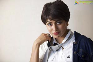 Akshatha Srinivas Stills From Surabhi 70mm Movie