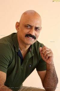 Producer D S Rao Photos