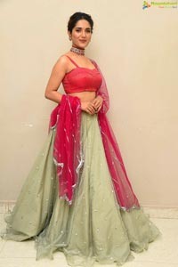 Ruhani Sharma at HIT Pre-Release Event