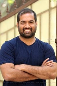 Director Suresh Thirumur Photos