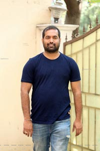 Director Suresh Thirumur Photos