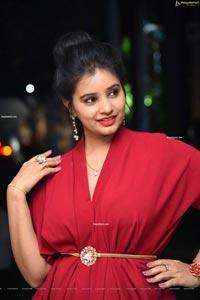 Archana Singh at Koushika Varma Dhamayanthi trailer