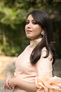 Catherine Tresa at Cancer Awareness Super Car Rally