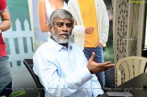 Chandra Sekhar Yeleti at Check Movie Interview