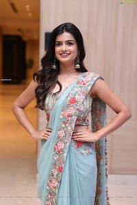 Hemal Ingle at Power Play Movie Pre-Release Event