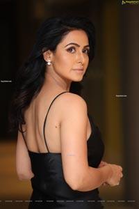 Nandini Rai at Aha First Anniversary Celebrations