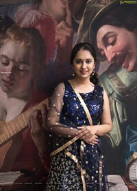 Nikita Bisht Latest Photoshoot Stills