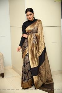 Poorna at Sundari Movie Trailer Launch
