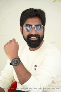 Raja Ranjith at April 28 Em Jarigindi Movie Interview