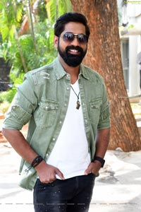 Raja Ranjith at April 28 Em Jarigindi Pre-Release Event