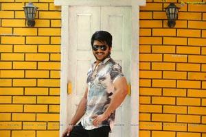 Rajeev Salur Latest Photoshoot Stills