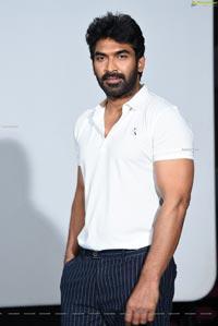 Sagar at Shaadi Mubarak Movie Trailer Launch