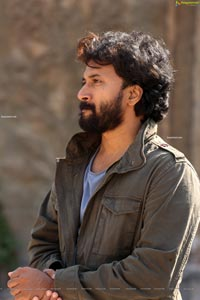 Satyadev Kancharana at Godse Movie Press Meet