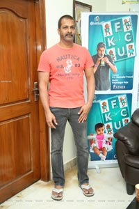 Director Vidya Sagar Raju at FCUK Movie Interview