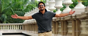 Nagarjuna Greeku Veerudu Photos