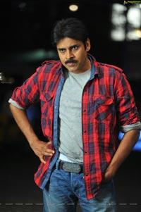 Power Star Pawan Kalyan
