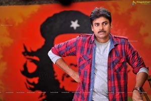 Power Star Pawan Kalyan
