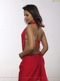 Trisha Red Hot Stills