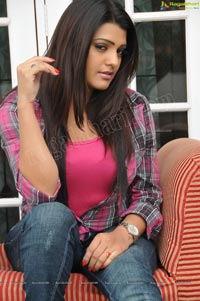 Tashu Kaushik Photo Shoot