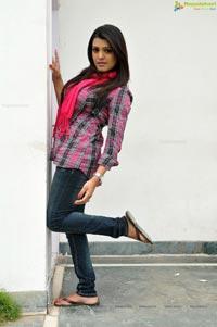 Tashu Kaushik Photo Shoot