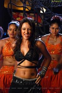 Bollywood Heroine Neha Sharma