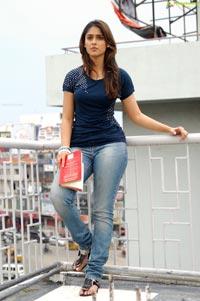 Ileana D Cruz