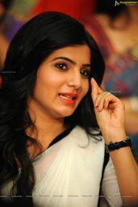 Telugu Heroine Samantha