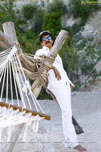 Ravi Teja in Power