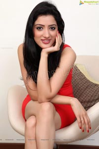 Richa Panai New Photos