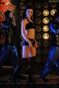 Scarlett Wilson Chandi Item Song