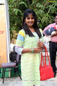 Amitha Rao Pet Carnival